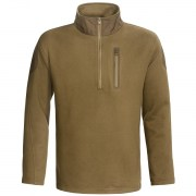 hardy-langley-knit-fleece-shirt-zip-neck-long-sleeve-for-men-in-olive~p~5854n_01~1500.2